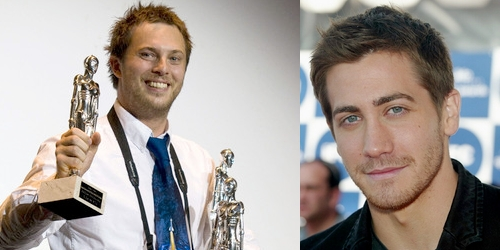 Duncan Jones & Jake Gyllenhaal