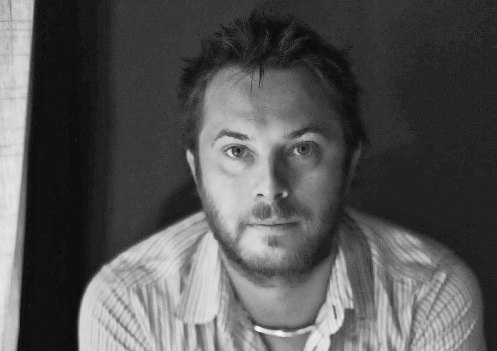 Duncan Jones - Photo by Rodene Ronquillo 2010