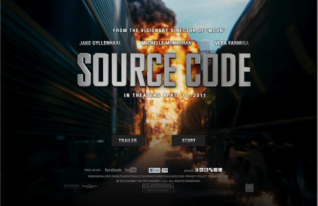 Source Code Official Web Site