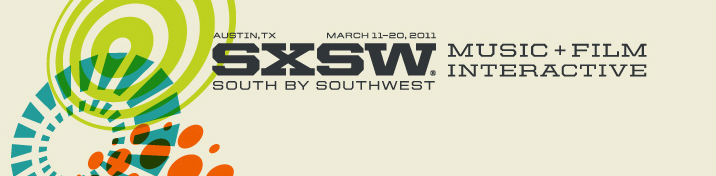 Source Code To Open SXSW 2011