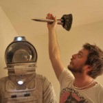 Duncan Jones Hugo Award Takes Flight - By Rodene Ronquillo