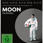 MOON Germany Blu-Ray Special Edition