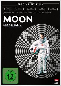 MOON Germany Special Edition DVD