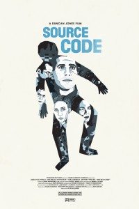 Source Code Poster by Lloyd Stas