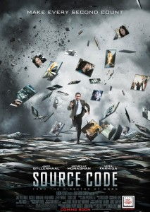 Source Code Poster 2011