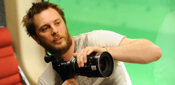 Duncan Jones Setting His Sights On George Clooney