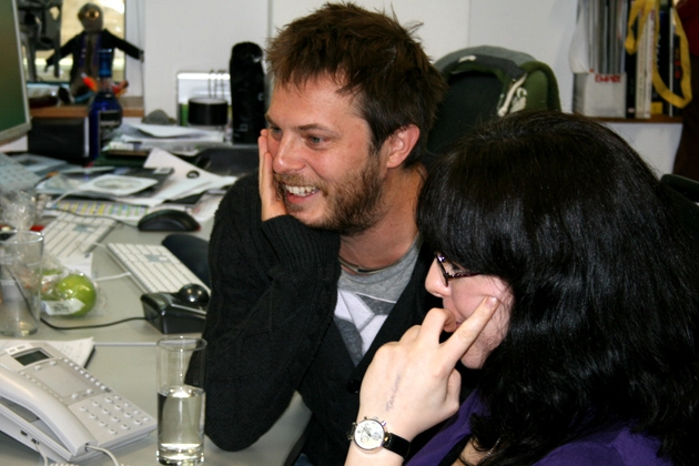 Empire Online - Exclusive Transcript Duncan Jones Webchat 8th April 2011