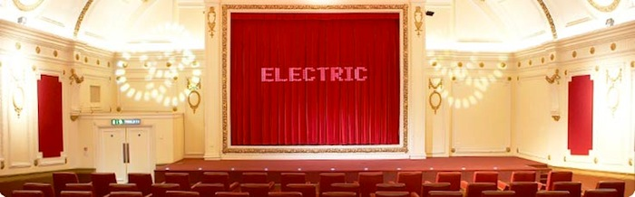 Electric Cinema - London