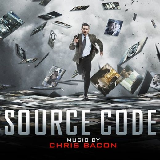 Review: SOURCE CODE By Chris Bacon
