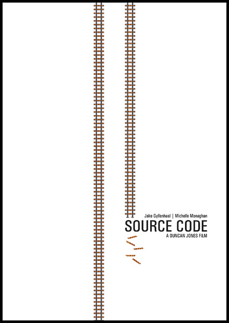 SOURCE CODE by Jason W Stanley on Flickr