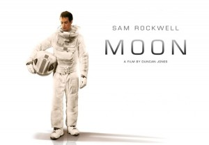 Sam Rockwell In Duncan Jones' MOON