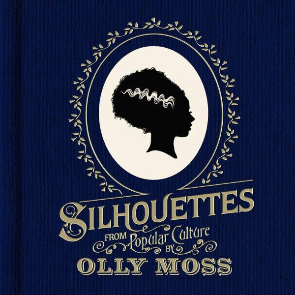 Olly Moss - Silhouettes From Popular Culture