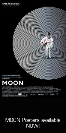 MOON Posters Available NOW!