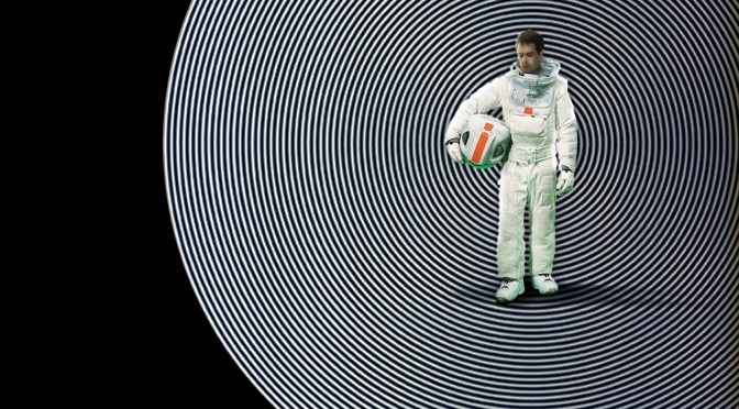 Win A Poster Signed By Duncan Jones To Celebrate MOON's 5th Birthday