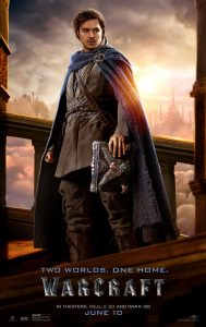 WARCRAFT - KHADGAR – THE SEEKER