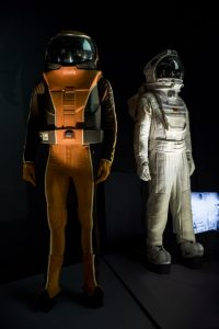 A Journey through Science Fiction Star Trek and MOON (Photo: Tristan Fewings/Getty)