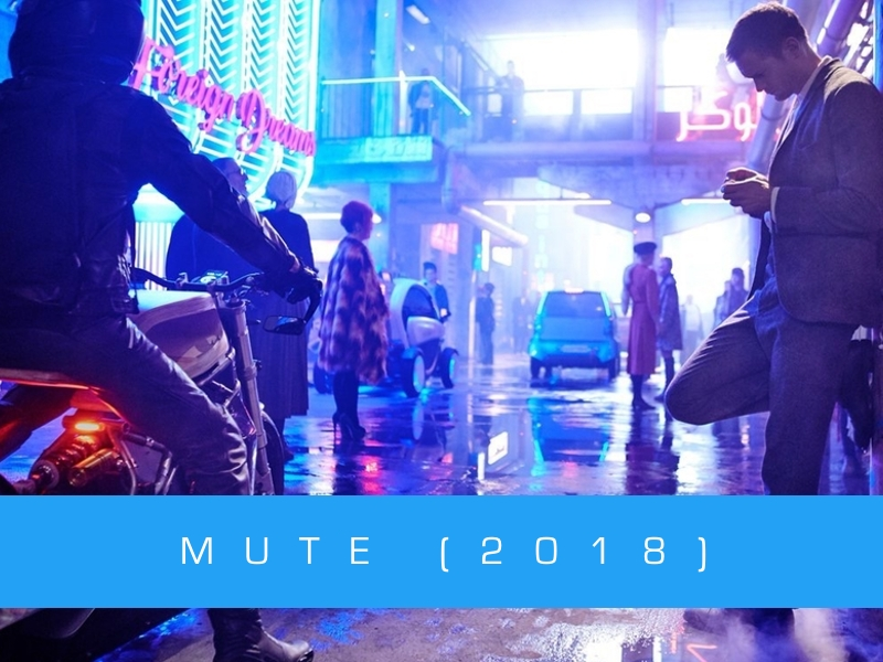 Your First View Of Future Berlin With Duncan Jones' MUTE