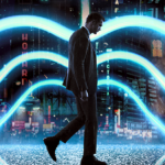 Poster and Trailer For MUTE Appear And We All Rejoice