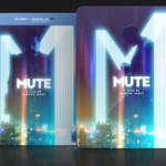 MUTE Fans Design Their Own DVD / Blu-ray Covers