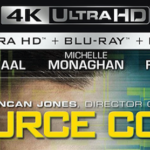 Source Code Gets A New 4K Ultra HD Blu-ray Release