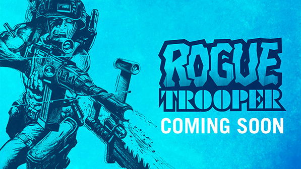 Duncan Jones Announces ROGUE TROOPER!
