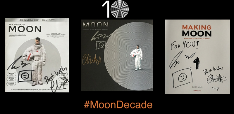 Mega Moon Decade Competition!