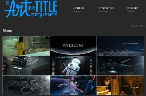 MOON: Art Of The Title