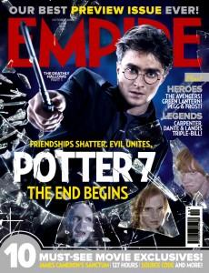 Empire October 2010