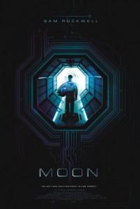 MOON Starring Sam Rockwell - Directed By Duncan Jones