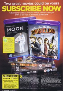 MOON Free with SFX Magazine Subscription Dec 2010