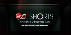 Virgin Media Shorts