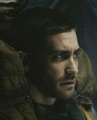 Source Code - Colter Stevens (Jake Gyllenhaal)