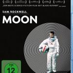 MOON Germany Blu-Ray