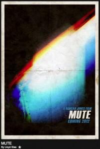 Mute by Lloyd Stas