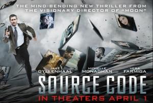 Jake Gyllenhaal - Source Code