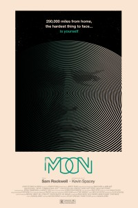 MOON By Olly Moss