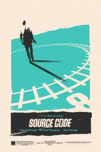 Source Code - SXSW Special by Olly Moss