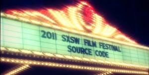 Source Code World Premier - Paramount by Sarah Wallace