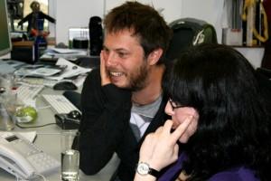 Empire Online - Exclusive Transcript Duncan Jones Webchat 8th April 2011