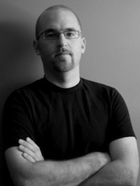Composer Dan Watts