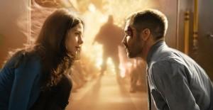 Jake Gyllenhaal & Michelle Monaghan in Duncan Jones' SOURCE CODE
