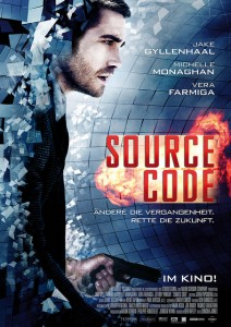 Kinowelt - SOURCE CODE