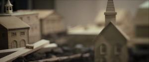 MOON - Sam Bell's Model Village