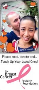 Rodene & Duncan Jones Breast Cancer Research Foundation Fund Raiser