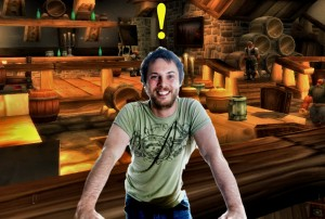 Duncan Jones - WARCRAFT Quest Master