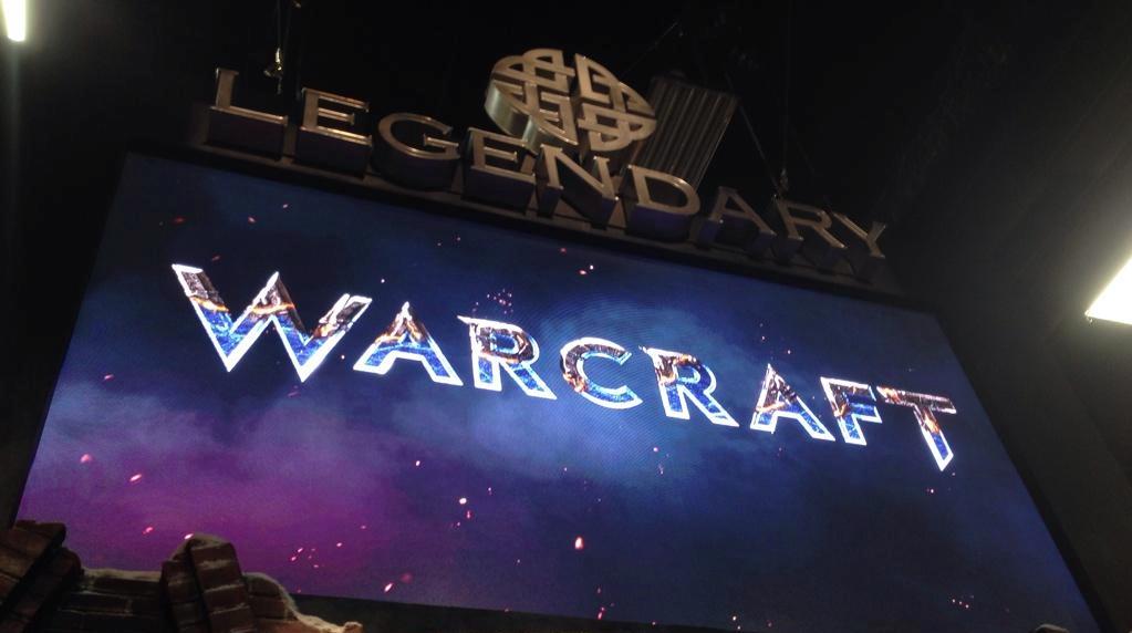 SDCC2014 Begins To Reveal It's WARCRAFT Secrets