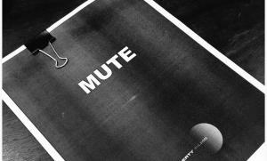 MUTE Script Pic Tweeted By Duncan Jones