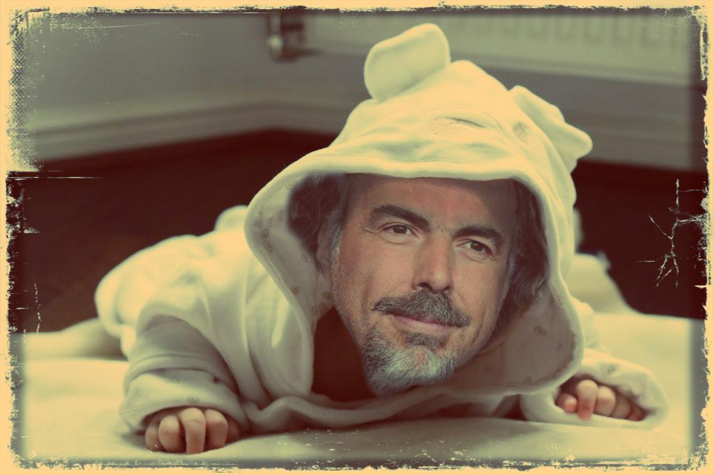 Duncan Jones - Director Babies - Iñárritu