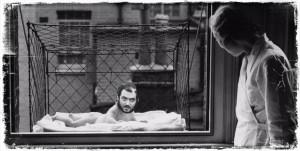 Duncan Jones - Director Babies - Kubrick