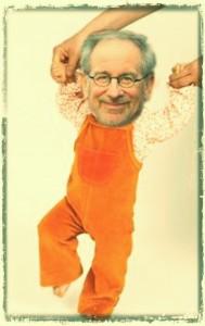 Duncan Jones - Director Babies - Spielberg